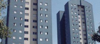 Condomínio Residencial Portal Victória