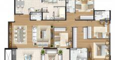 Edifício Unique Vila Ema