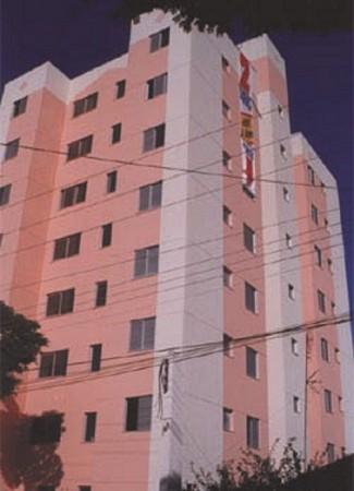 Edifício DIAMANTE