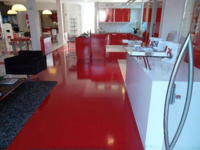 Porcelanato liquido 3d: crie efeitos especiais no piso da sua casa