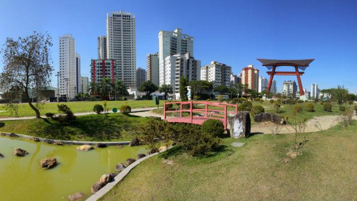 Apartamento Aquarius SJC: conheça as vantagens de morar na região