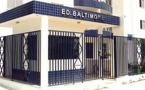 Imobiliária São José dos Campos: Edifício Baltimore
