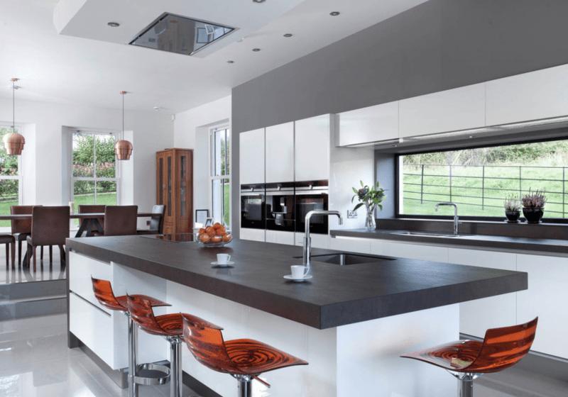 Móveis planejados: para cozinha