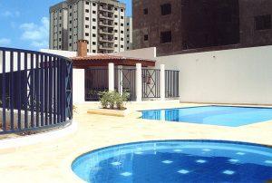 Imobiliária São José dos Campos: edifício Santorini
