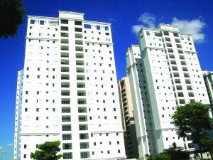 Imobiliária São José dos Campos: edifício Vert Vita