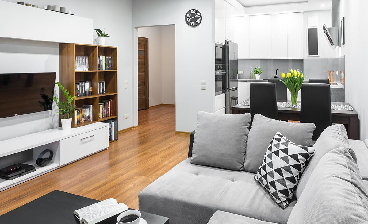 Móveis planejados: vantagens de uma sala de TV planejada
