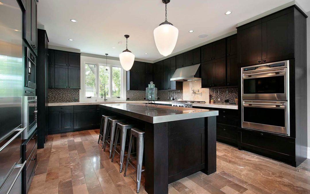 Móveis planejados: cozinha neutra