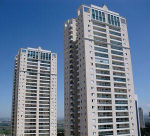 Imobiliária São José dos Campos: Edifício Sky House