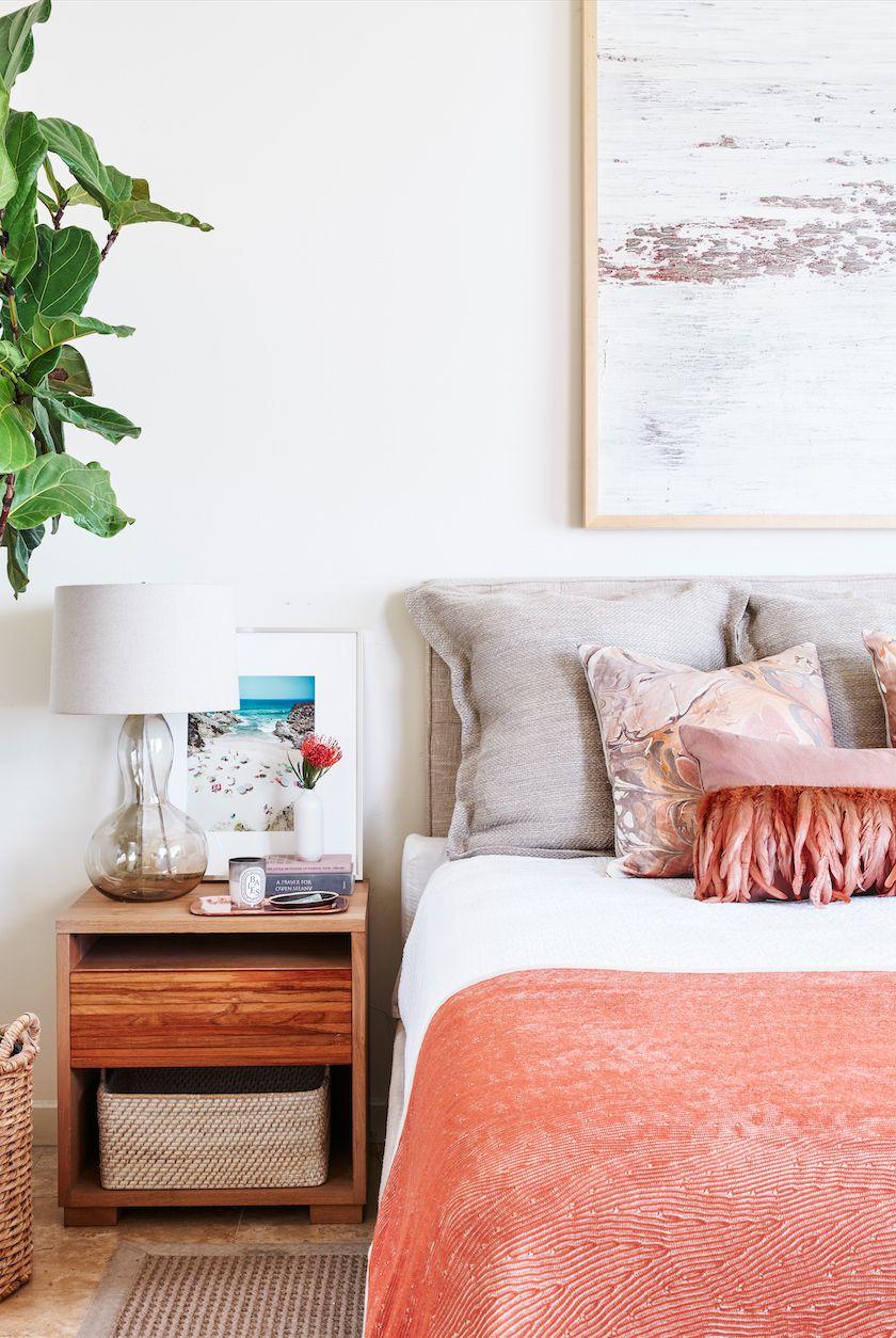 Decoração de quarto de casal: um ambiente relaxante