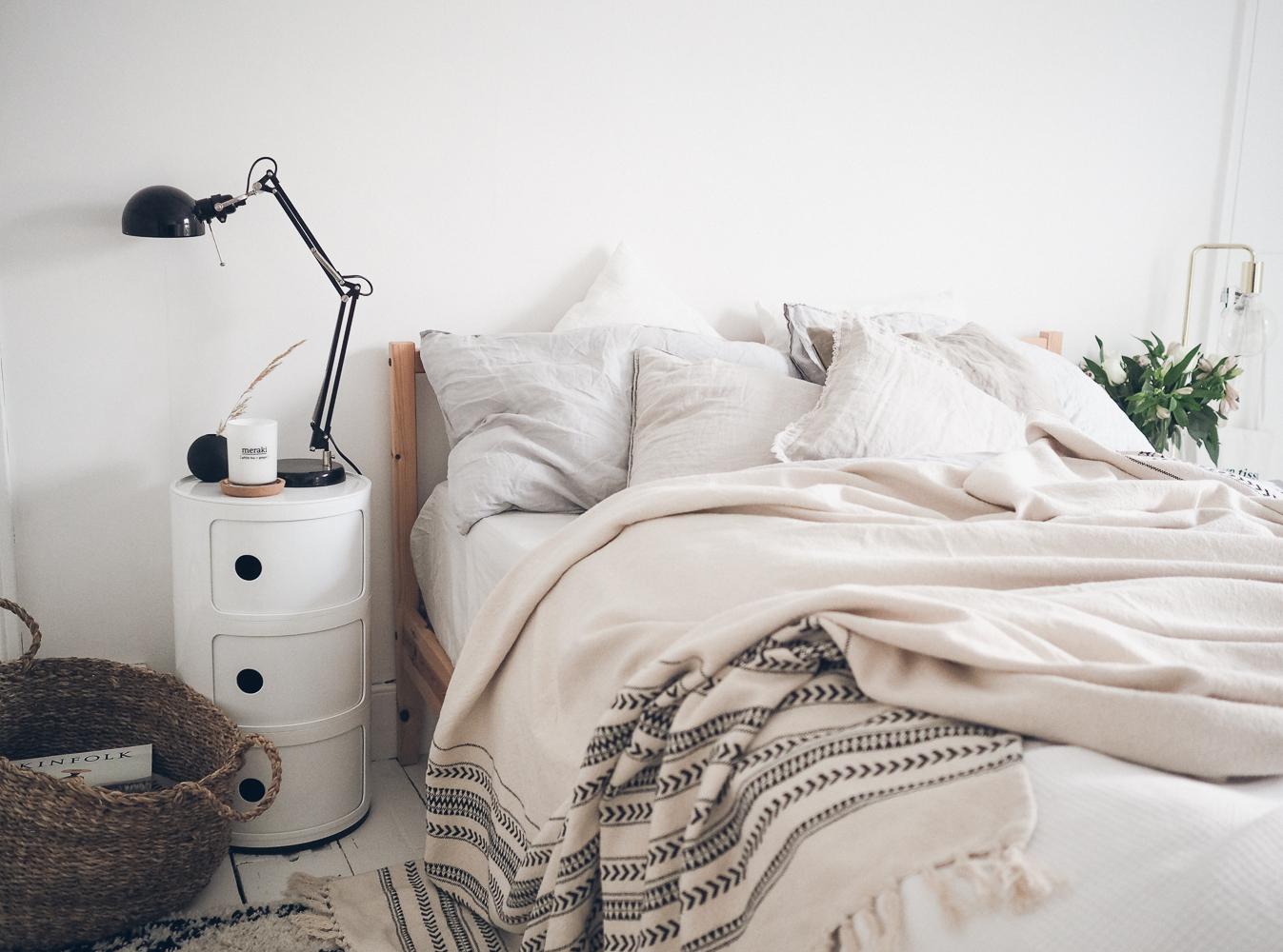 Decoração de quarto de casal: dicas para um ambiente relaxante