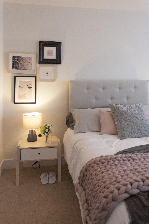 Decoração de quarto de casal: aconchegante