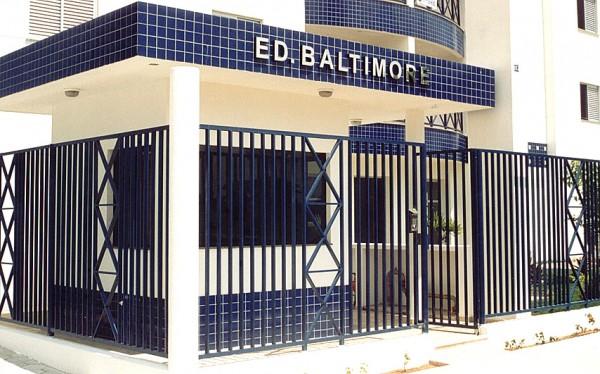Escolas particulares SJC: edifício Baltimore