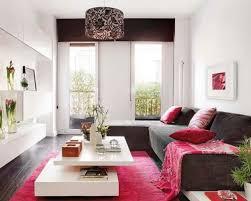 Salas decoradas: pink
