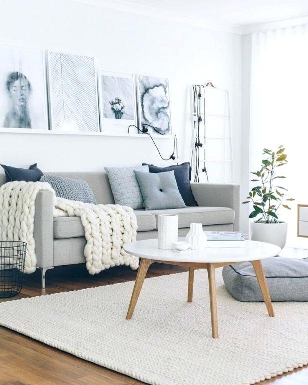 Salas decoradas: singela