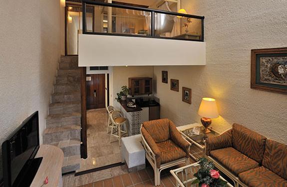Salas decoradas: loft 2