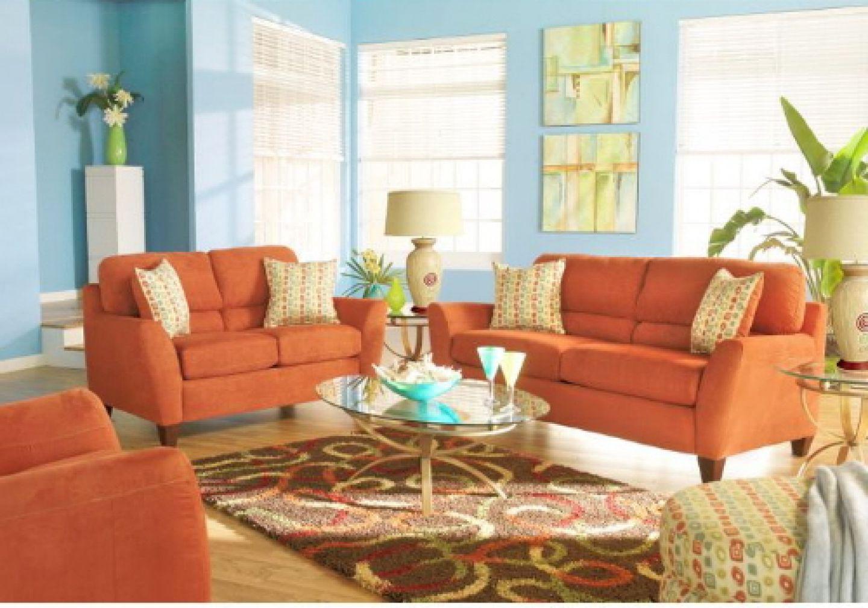 Cores de tintas para sala: móveis em destaque