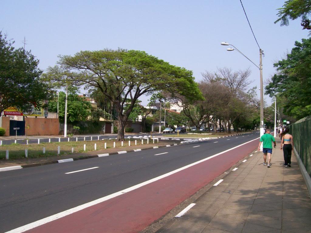 Jardim Aurelia: Taquaral