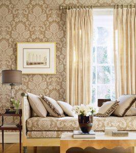 Papel de parede para sala de estar