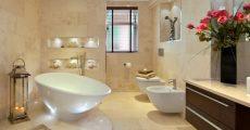 Piso para banheiro: tudo que você precisa saber antes de escolher