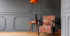 Boiserie: quer um ar francês na sua decoração?