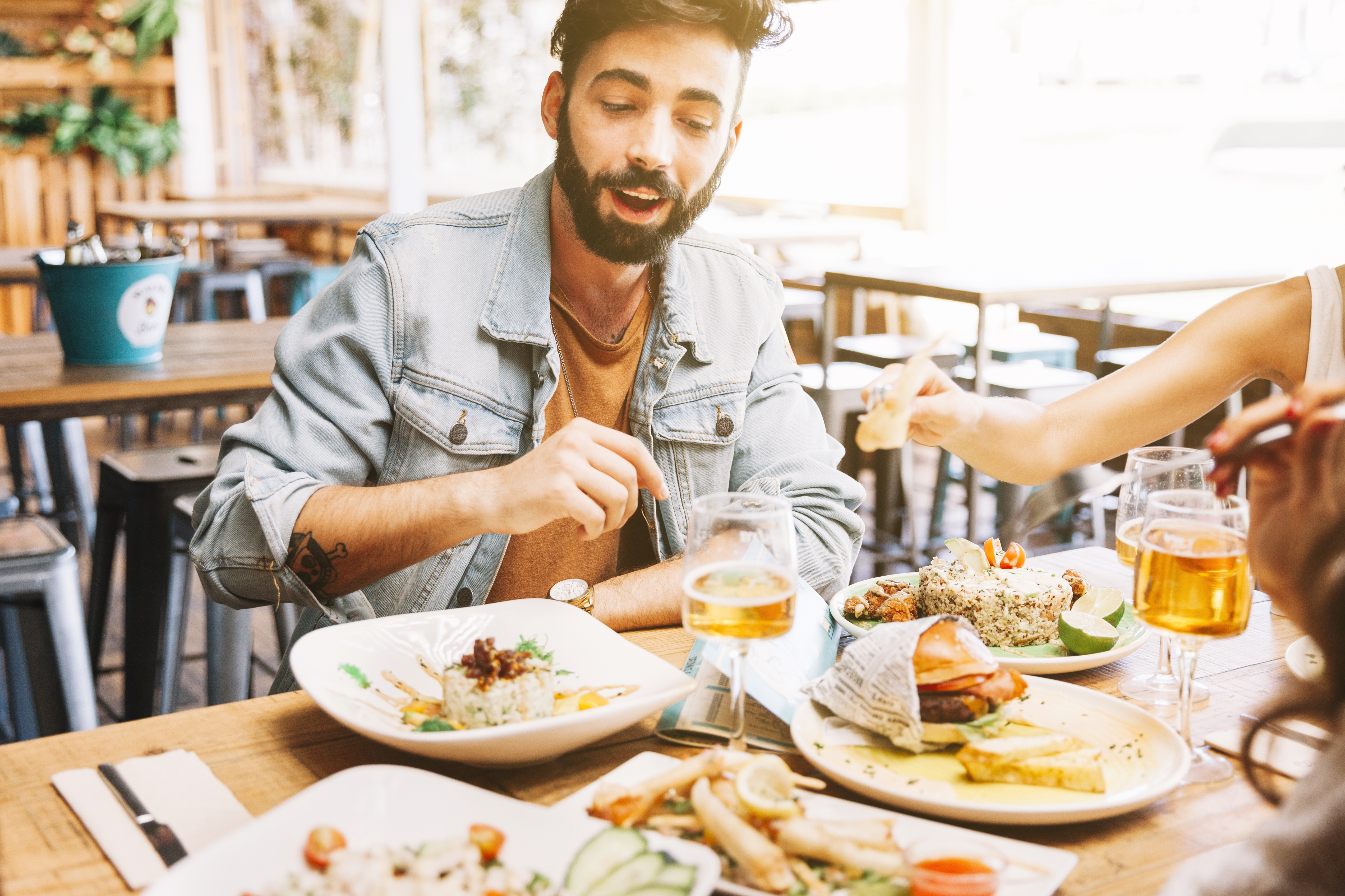 Restaurantes em Campinas: opções na região do Campo Grande