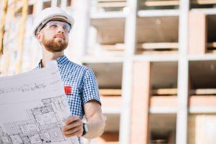 Construção e Incorporação