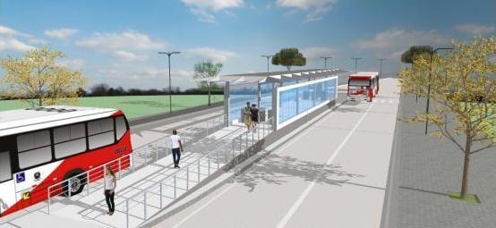BRT Campinas: que tal morar bem pertinho?